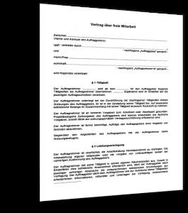 vertrag-freier-mitarbeiter-muster-1