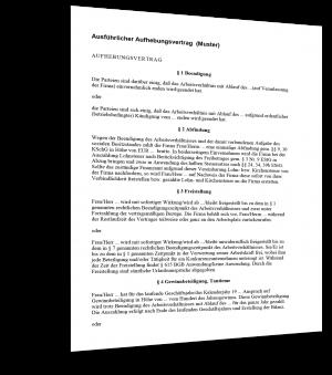 aufhebungsvertrag_ausfuehrlich Muster