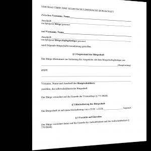 Muster Sponsoringvertrag Standardvertraegede