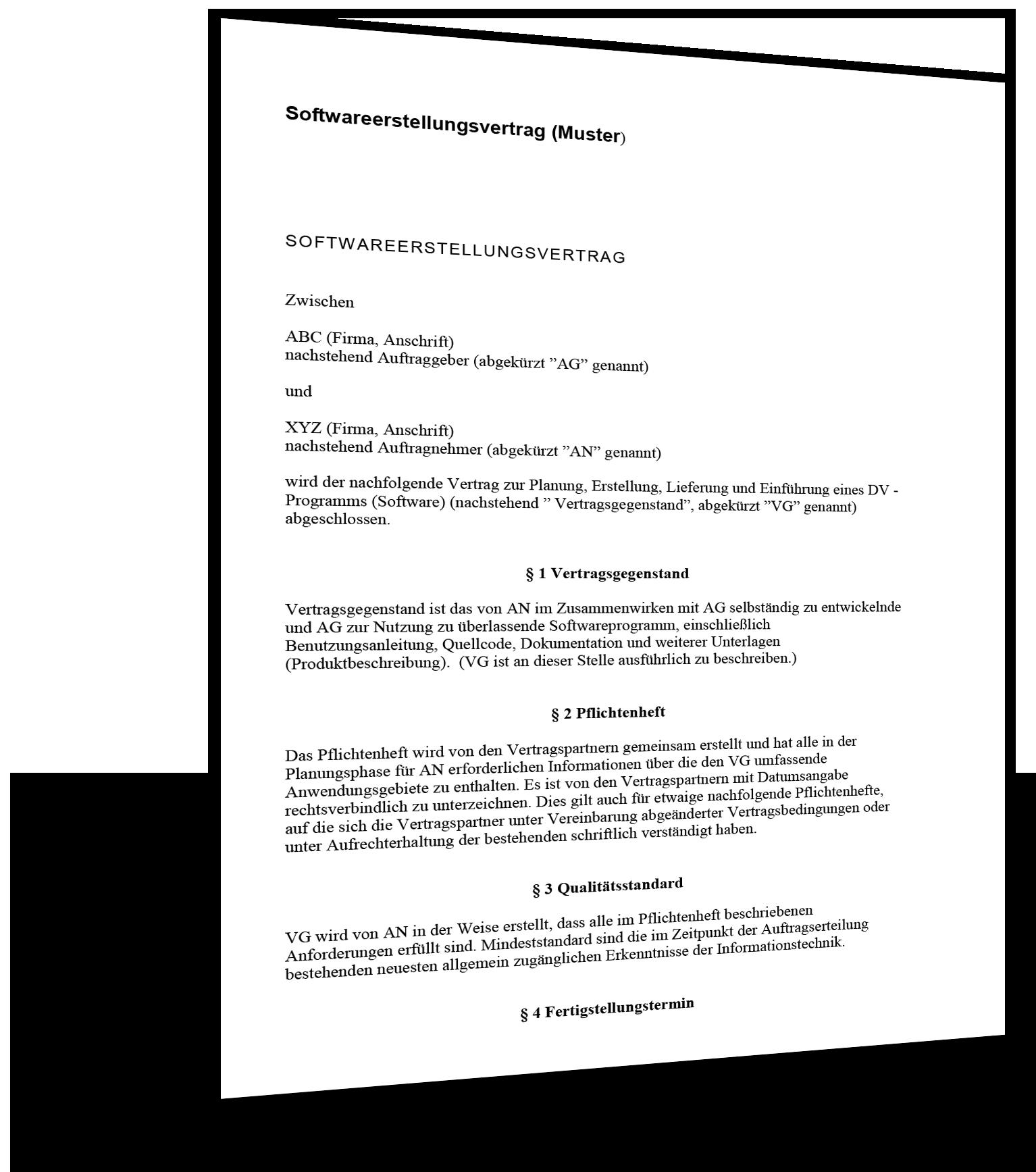 Eeg Vertrag Muster Stadtwerke Villingen Schwenningen Gmbh